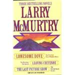 Larry McMurtry by