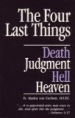 Last Judgment by