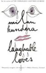 Laughable Loves by
