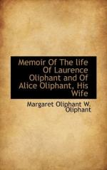 Laurence Oliphant (1829-1888) by