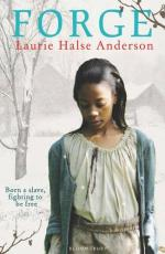 Laurie Halse Anderson by