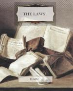Laws (dialogue) by Plato
