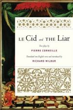 Le Cid by Pierre Corneille