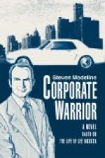 Lee Iacocca by