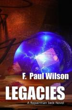 Legacies by F. Paul Wilson