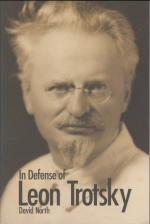 Leon Trotsky by