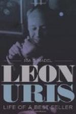 Leon Uris by