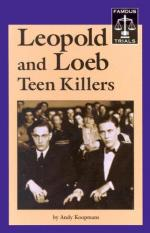 Leopold and Loeb by