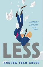 Less by Sean Greer, Andrew