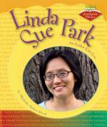 Linda Sue Park by