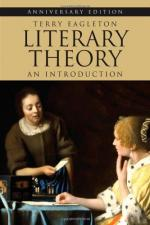Literary Theory: An Introduction by Terry Eagleton