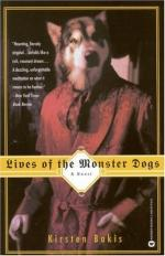 Lives of the Monster Dogs by Kirsten Bakis