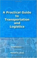 Logistics by