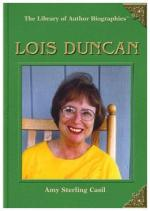 Lois Duncan by