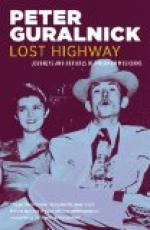 Lost Highway by
