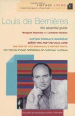Louis de Bernières by