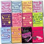 Louise Rennison by