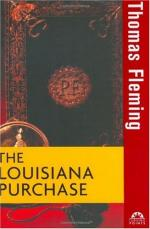 Louisiana Purchase by