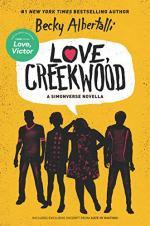 Love, Creekwood by Becky Albertalli