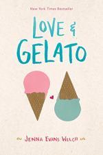 Love & Gelato by Welch, Jenna Evans