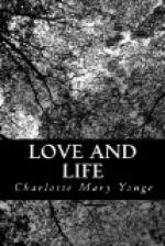 Love and Life by Charlotte Mary Yonge