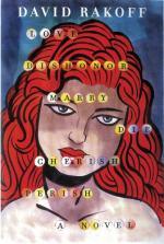 Love, Dishonor, Marry, Die, Cherish, Perish by David Rakoff