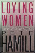 Loving Women: A Novel of the Fifties by Pete Hamill