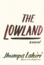 Lowlands by
