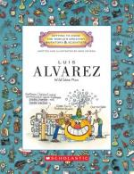 Luis Alvarez by