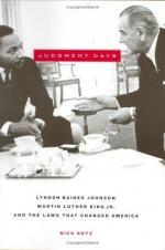 Lyndon B. Johnson by