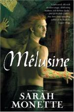 Mélusine (novel) by Sarah Monette