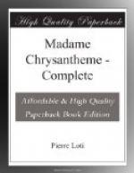 Madame Chrysantheme — Complete by Pierre Loti