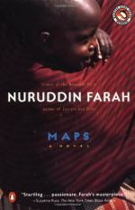 Maps by Nuruddin Farah