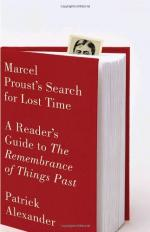 Marcel Proust by
