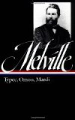 Mardi by Herman Melville