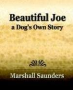 Margaret Marshall Saunders by