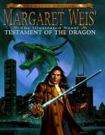 Margaret Weis by