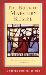 Margery Kempe by