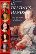 Maria Theresa of Austria by