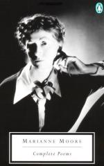 Marianne Moore by