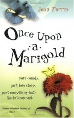Marigolds (short story) by