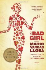 Mario Vargas Llosa by