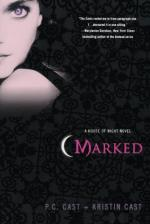 Marked: A House of Night Novel by P. C. Cast