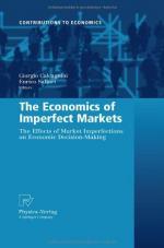 Market failure by