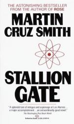Martin Cruz Smith by