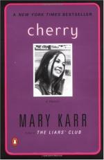 Mary Karr by