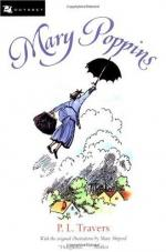 Mary Poppins by Dr. P. L. Travers