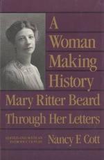 Mary Ritter Beard by