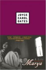 Marya: A Life by Joyce Carol Oates