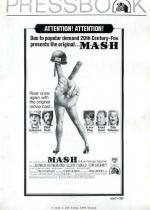 MASH (film) by Robert Altman